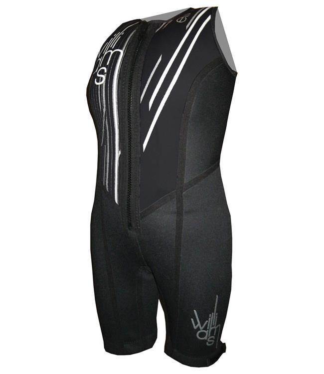 Williams Eline Womens Buoyancy Suit