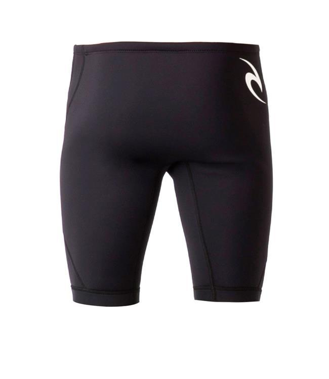 Ripcurl Dawn Patrol Boys Wetsuit Shorts (2018) - Black  MAIN