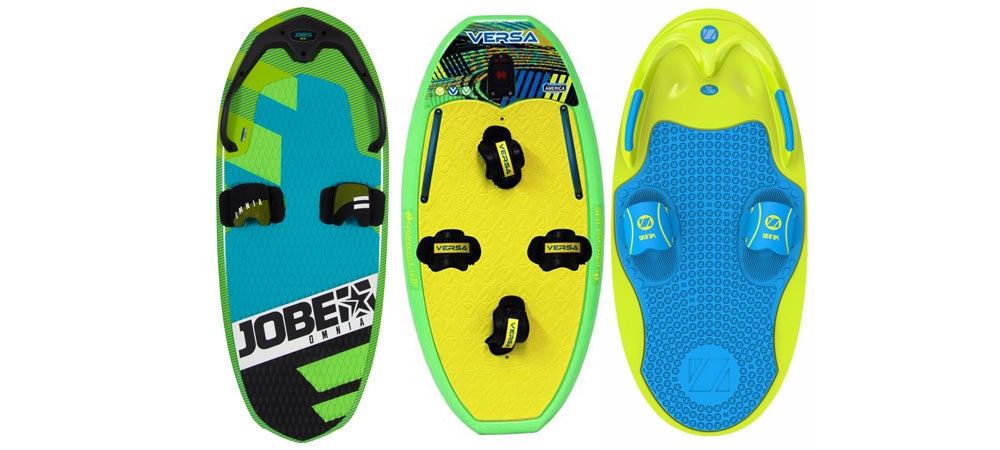 SHOP Funboard Trainers