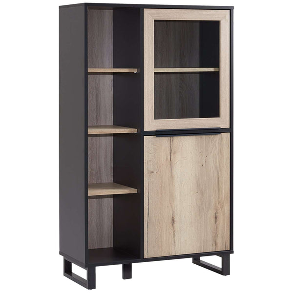 Highboard 'Der Sommelier'