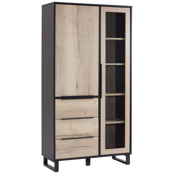 'Der Sommelier' Highboard