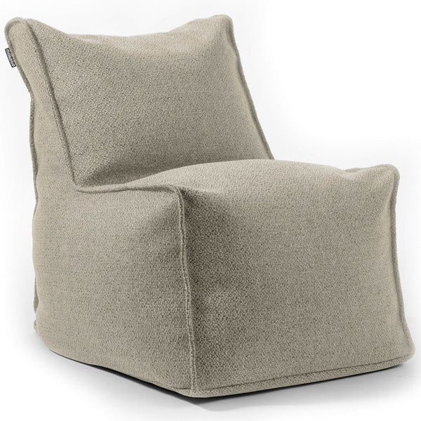 Indoor Sitzsack-Sessel Innovation 'Der Ruhepol'