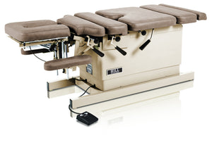 Hill HA90C Chiropractic Table