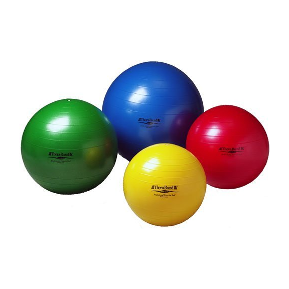 TheraBand Exercise Ball