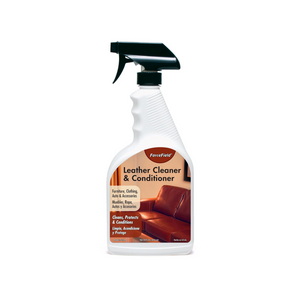 Leather Table Cleaner and Conditioner