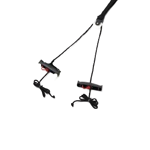 Lifeline Fitness Econo Shoulder Pulley