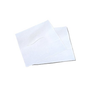 "Headrest Paper Sheets - 12""x24"" w/slit"