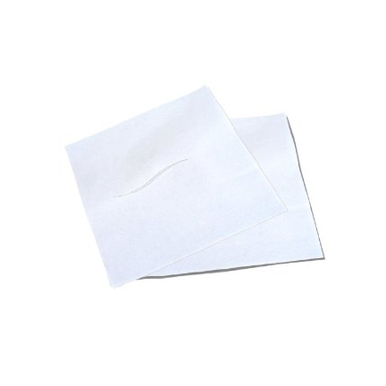 Headrest Paper Sheets - 12