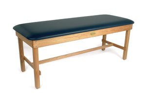 Dynatronics Premium Oak Treatment Table