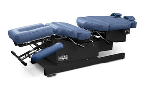Hill Air Flex Chiropractic Table