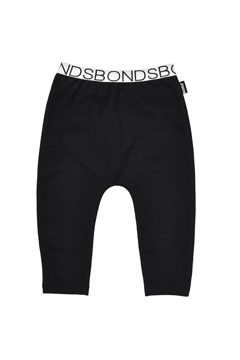 Bonds stretchies leggings | Black