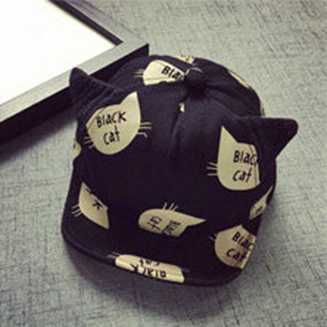 Baseball Cap | Hat - Cuddle Factory