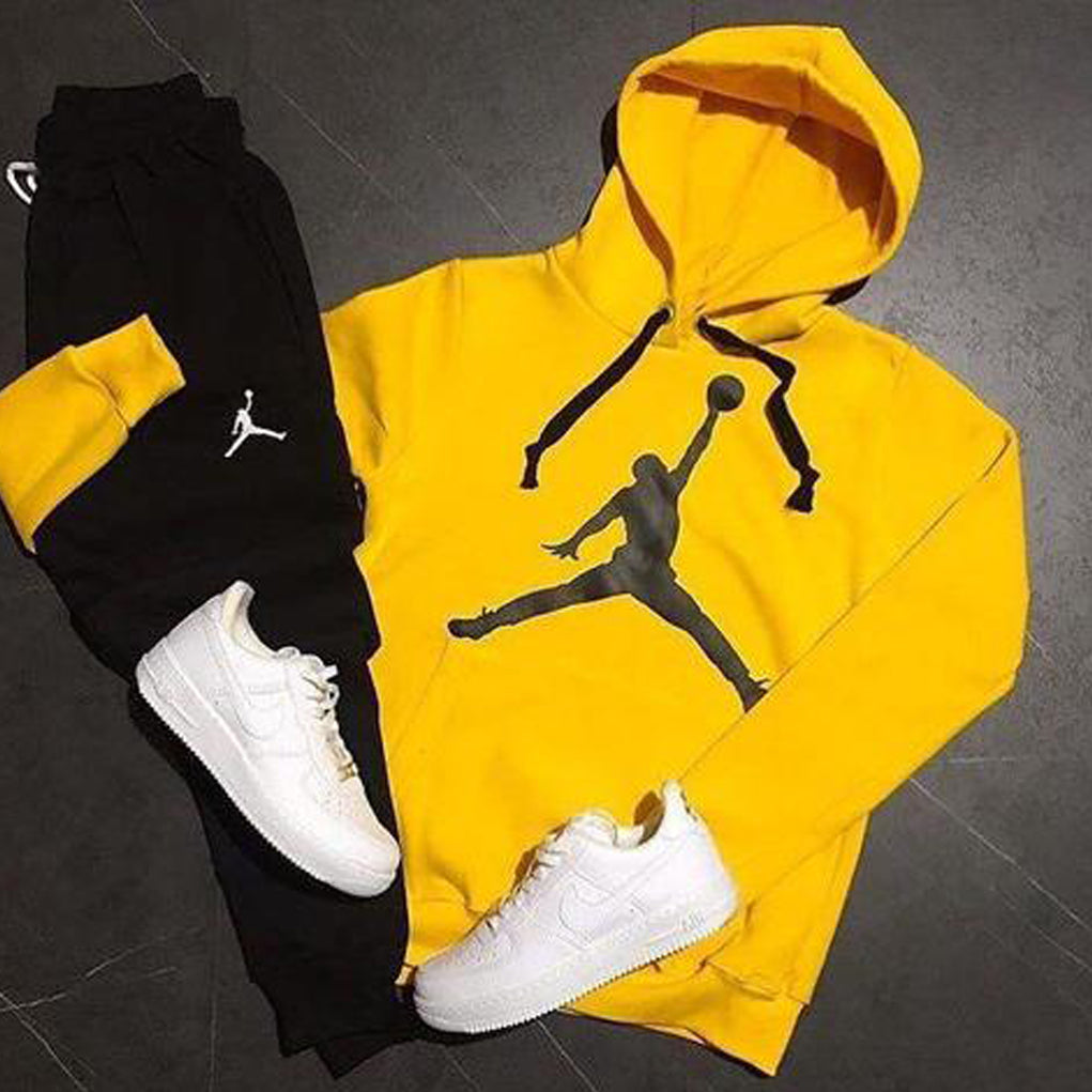 Men's Winter Tracksuits
