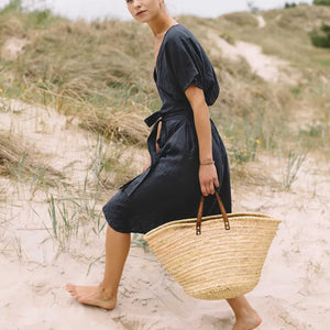 Charcoal Queen Printed Tracksuit
