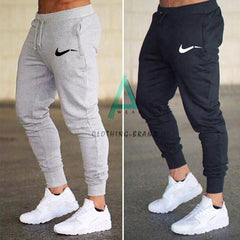 Pack Of 2 Cut Nike Printed Trousers