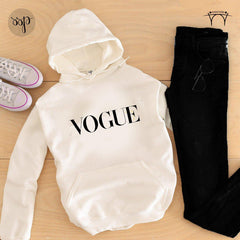 Winter Deal Hoodie And Denim Jeans