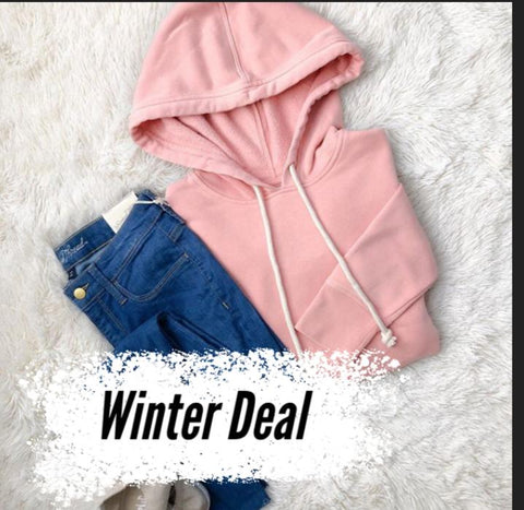 Winter Deal