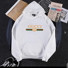 White Gucci Hood