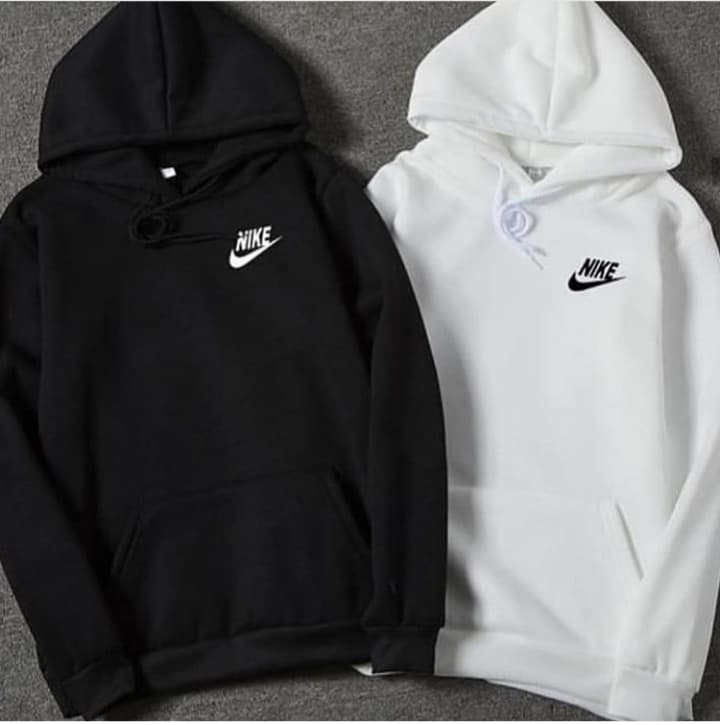 Pack of Two Nike Printed Hood