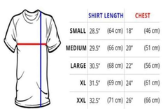 White Customize Full Sleeves Printed T-shirt
