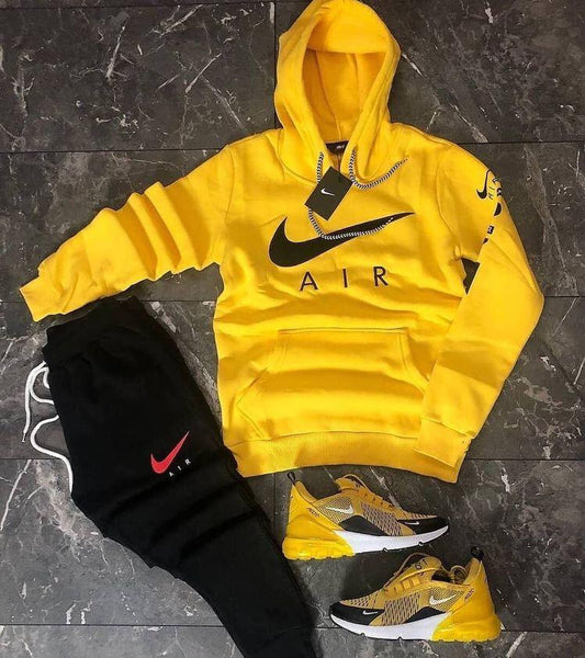 Hot Winter Tracksuit