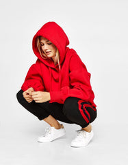 Women's Winter Tracksuit