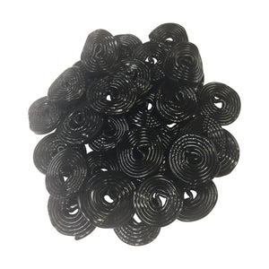 Black Licorice Wheels (Germany)