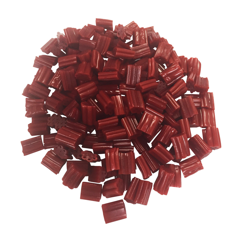Cherry Nibs Licorice (USA)