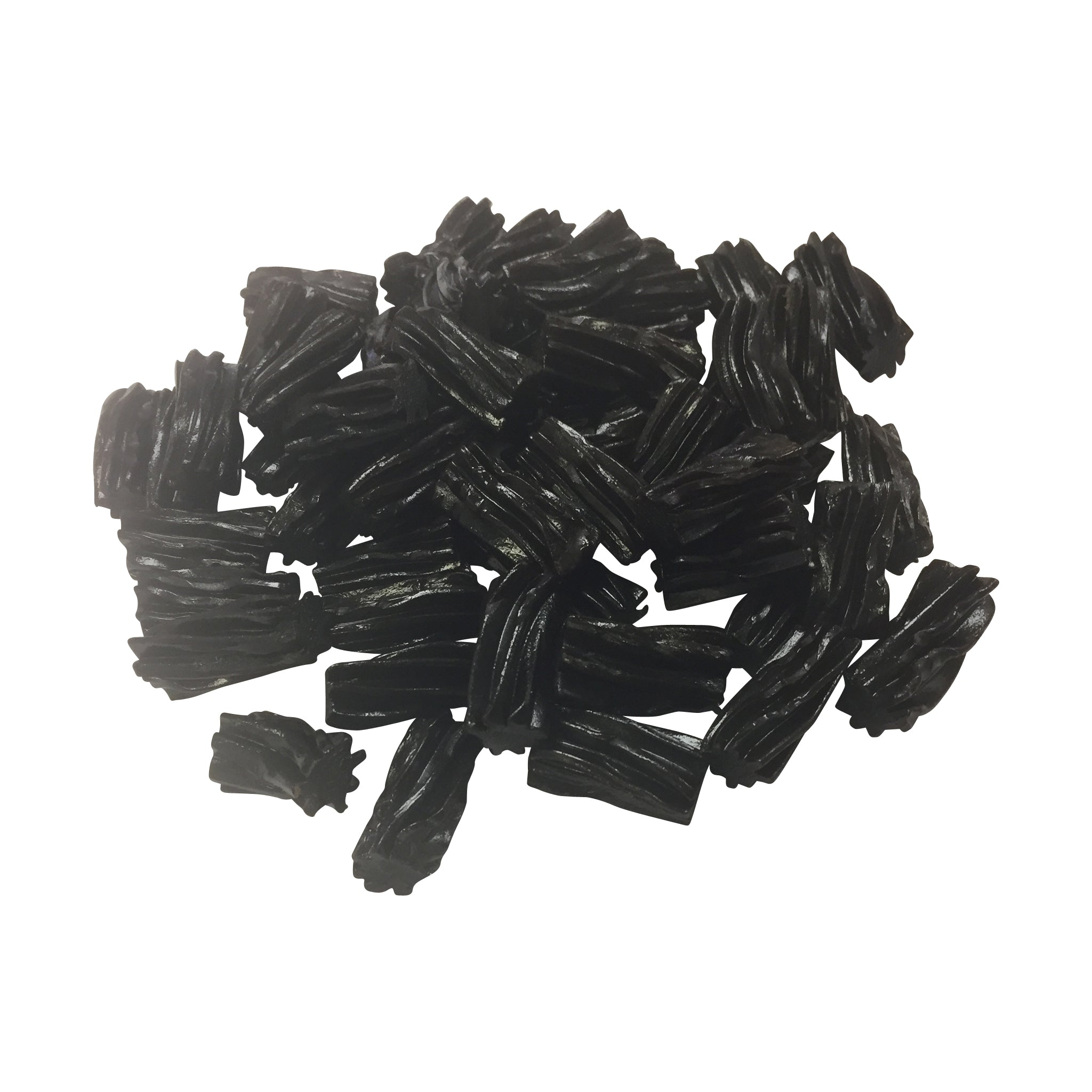 Kookaburra Black Licorice (Australia)