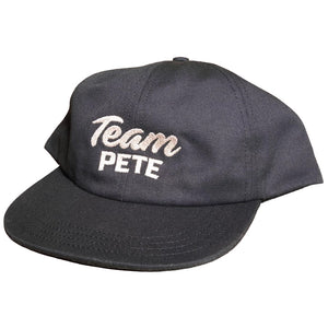Team Pete Embroidered Hat