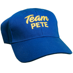 Team Pete Hat