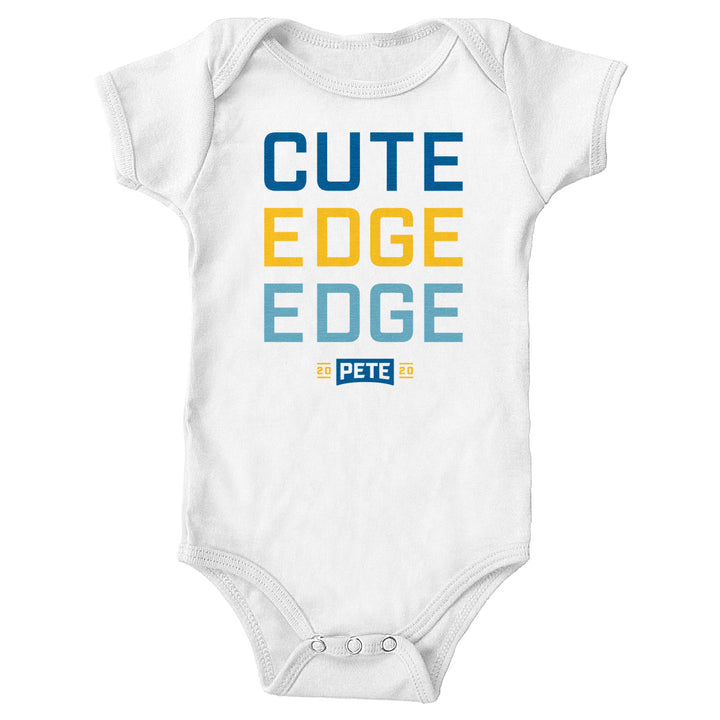 Cute Edge Edge Infant One-Piece