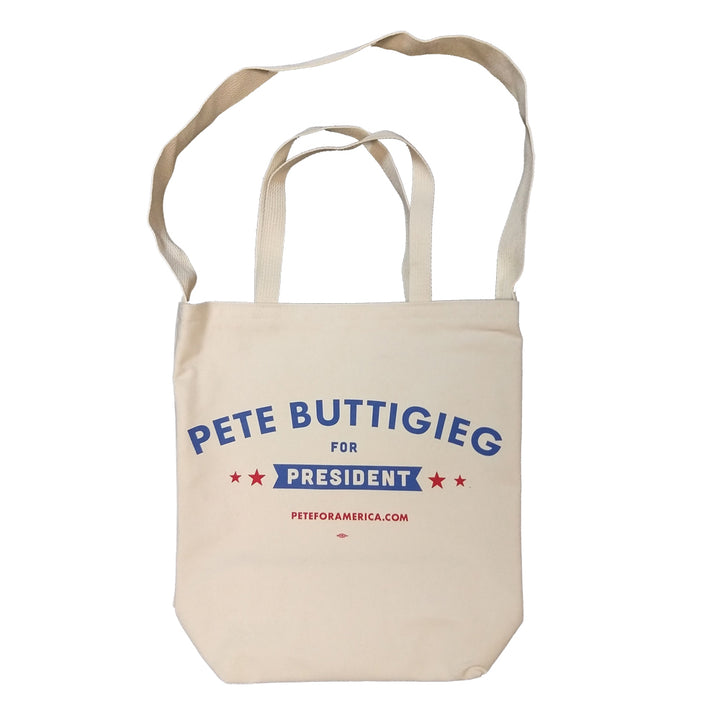 Pete for President Tote