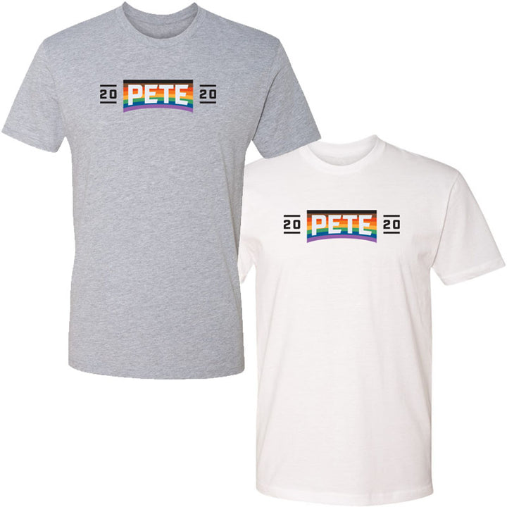 Pride Flag T-Shirt