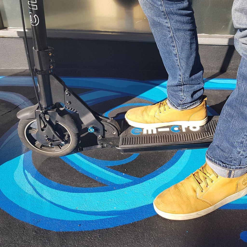 5 ways an electric scooter will change your life
