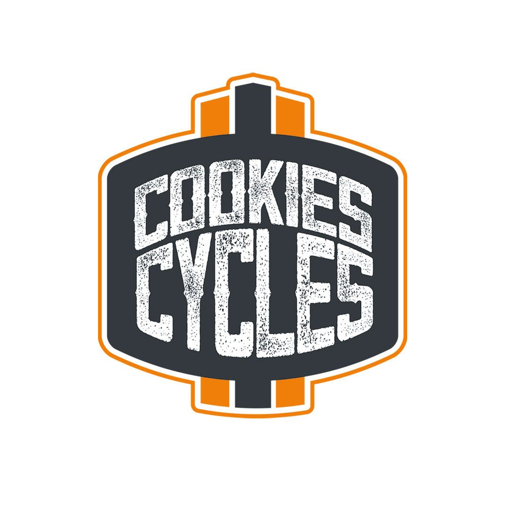 Stockist feature - Cookies Cycles