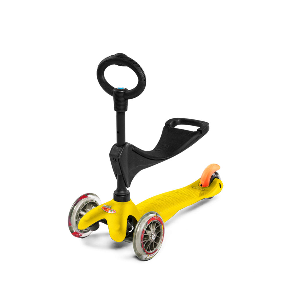 Mini Micro Seat Scooter Spare Parts