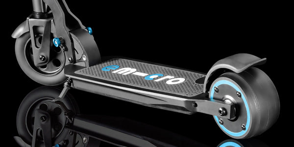 emicro electric scooter launches 2016