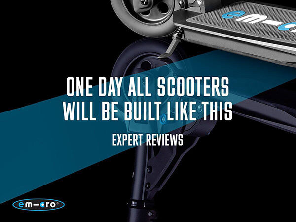 emicro electric scooter reviews