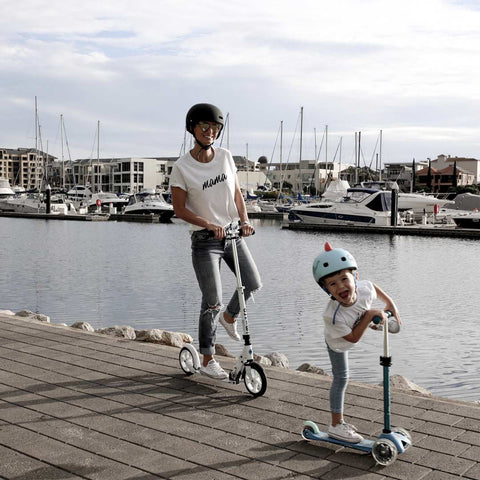 Best Places to Scoot Competition