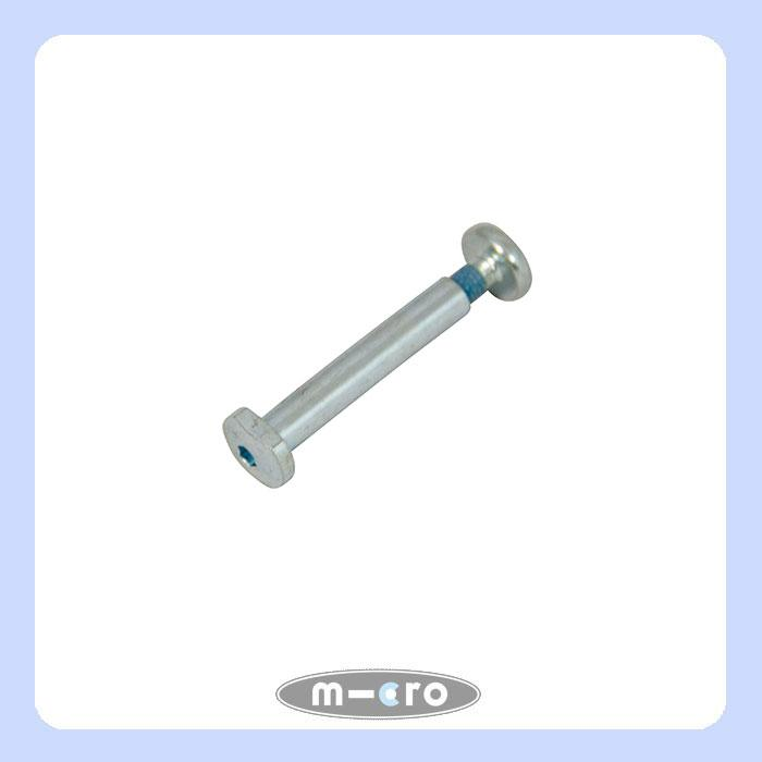 Axle Bolt Internal Thread mm