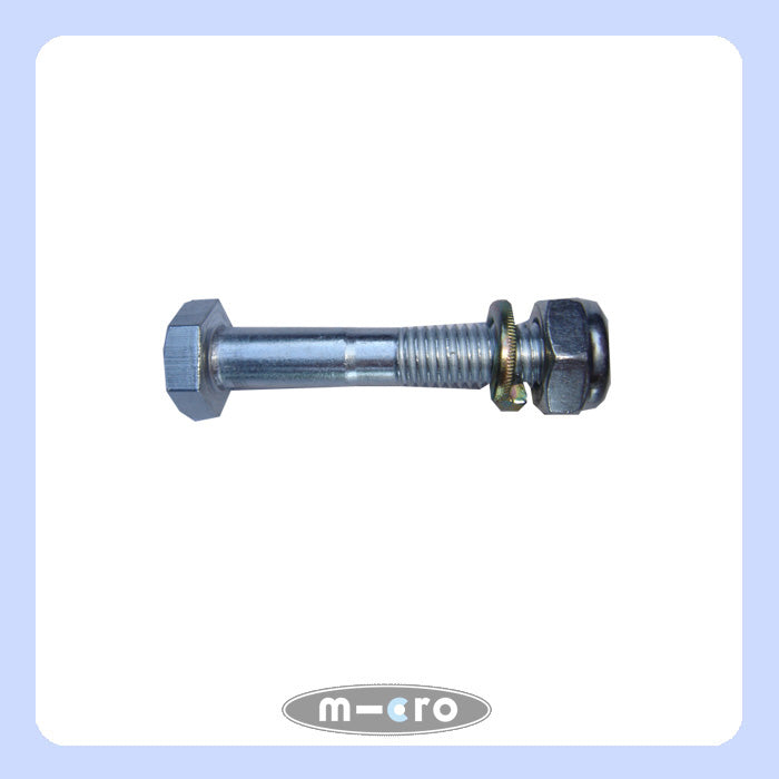 Folding Block/Deck Screw