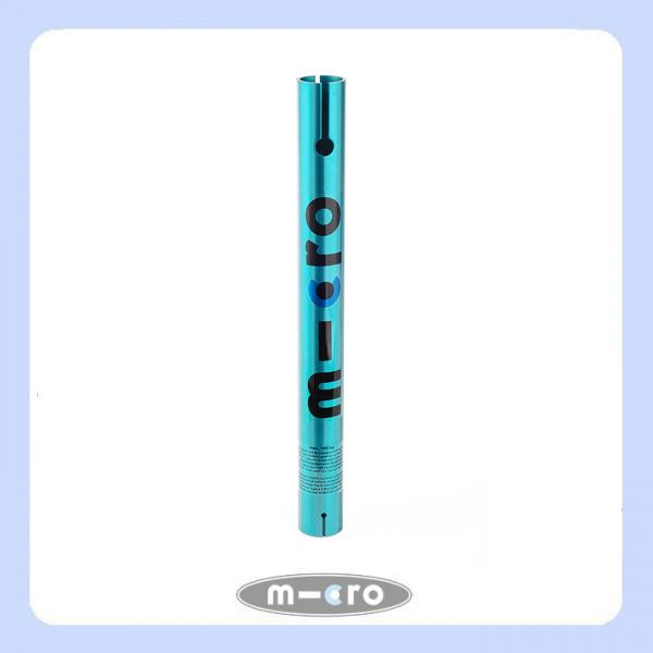 micro rocket sky blue lower t tube