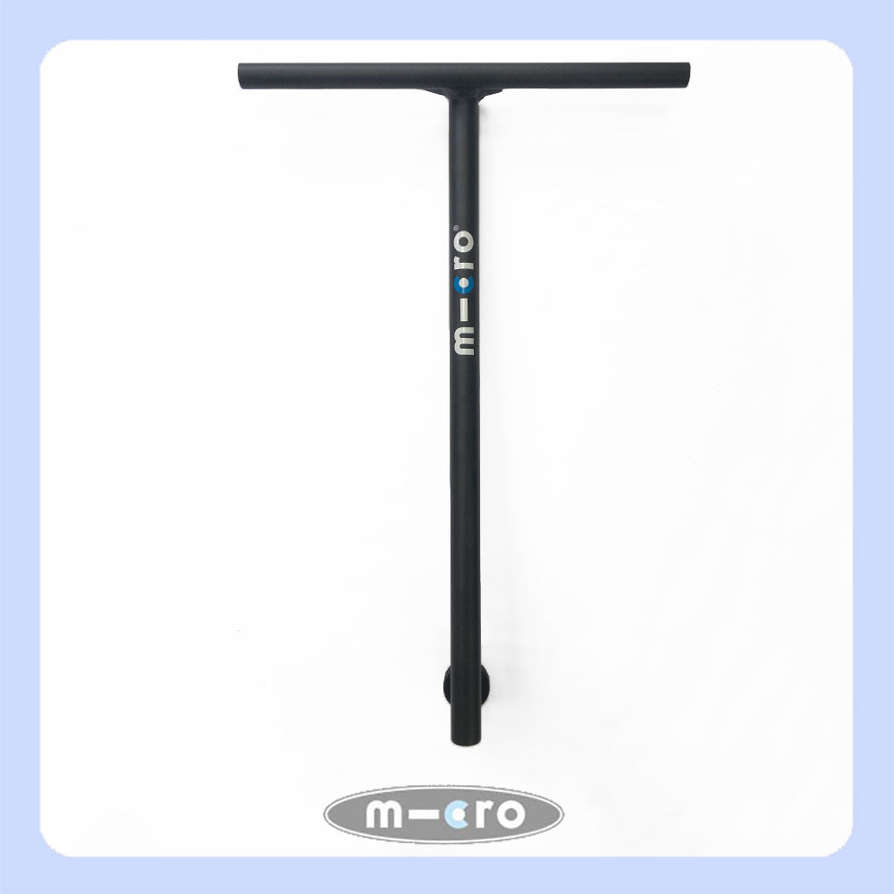 pedalflow T bar black