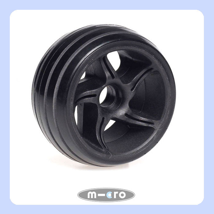 120mm Wheel Fat