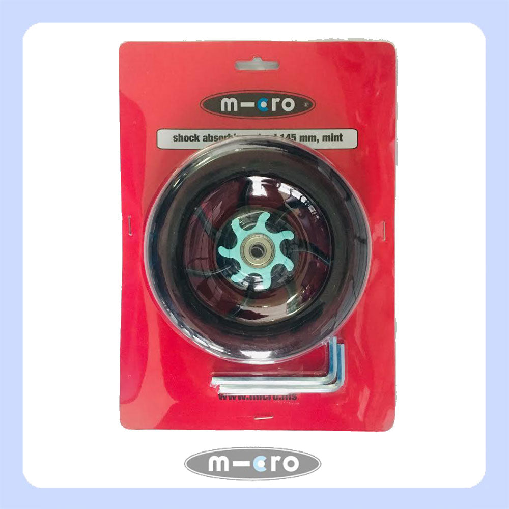 145mm Shock Wheel Speed+ - Mint