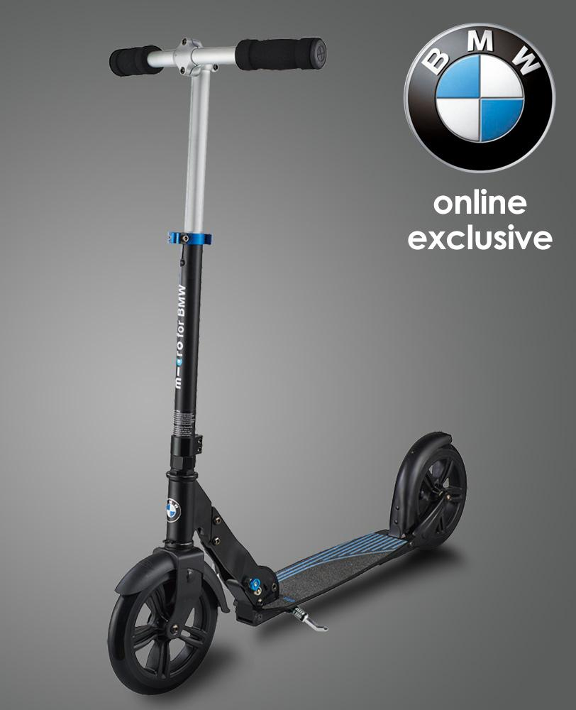 BMW adults kick scooter online exclusive