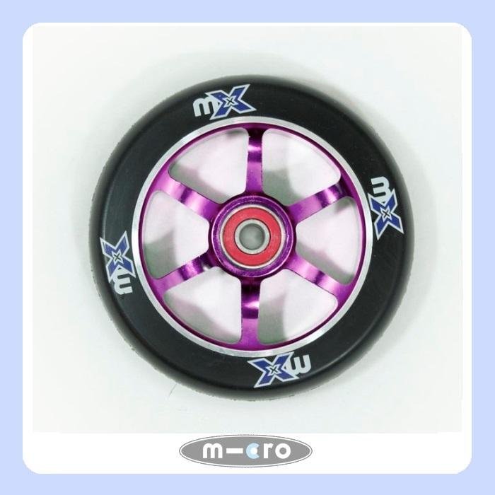 110mm mX Wheel 180