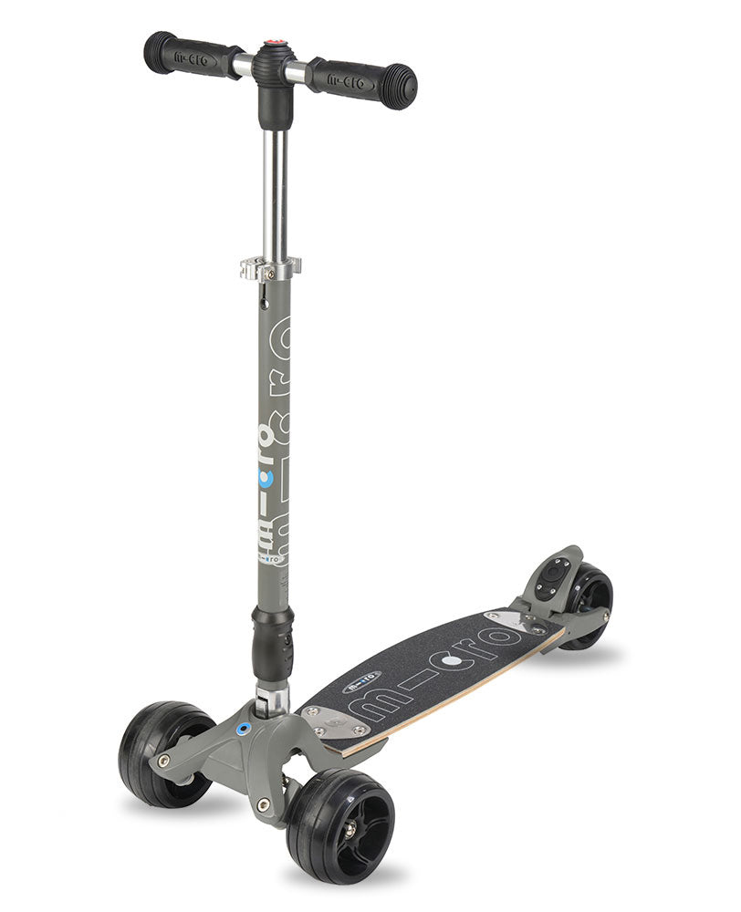 micro kickboard monster wheel scooter
