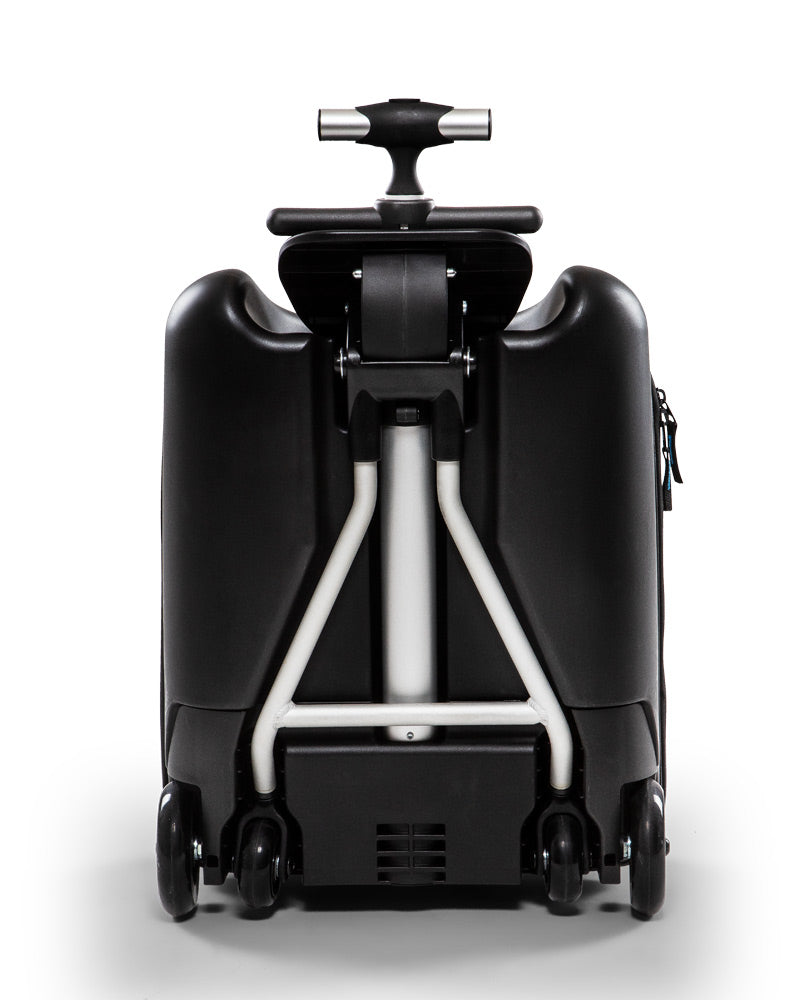 Micro Luggage Eazy - Black